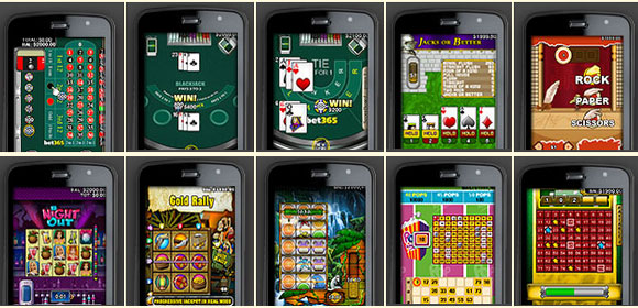 bet365 mobile casino games Christmas Bonus at Bet365 Casino